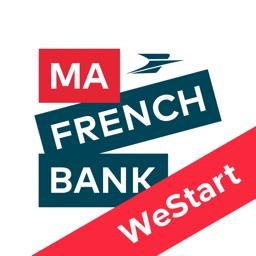 WeStart de Ma French Bank