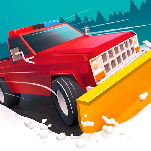 Clean Road iOS App