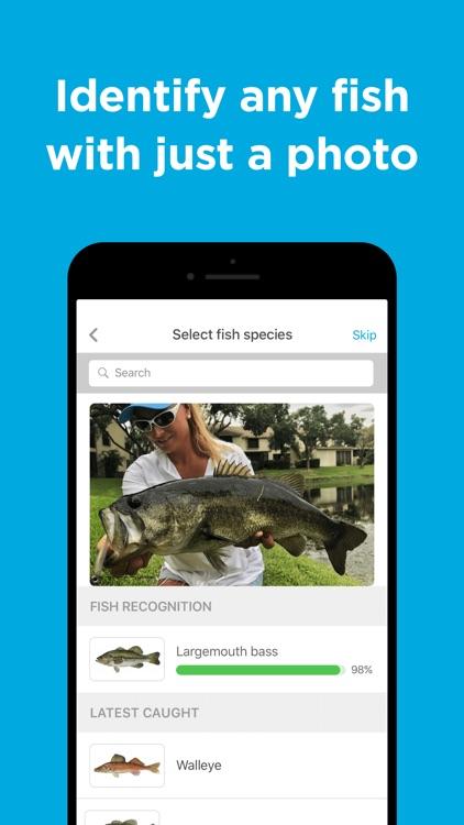 Fishbrain - Fishing App screenshot-3