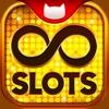 Infinity Slots - ラスベガスカジノゲーム - iPhoneアプリ