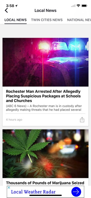 ABC 6 NEWS NOW on the App Store