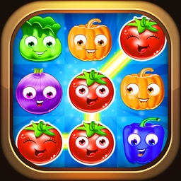 Fruit Hero