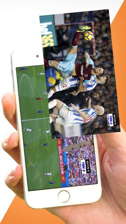 Live Sports HD TV