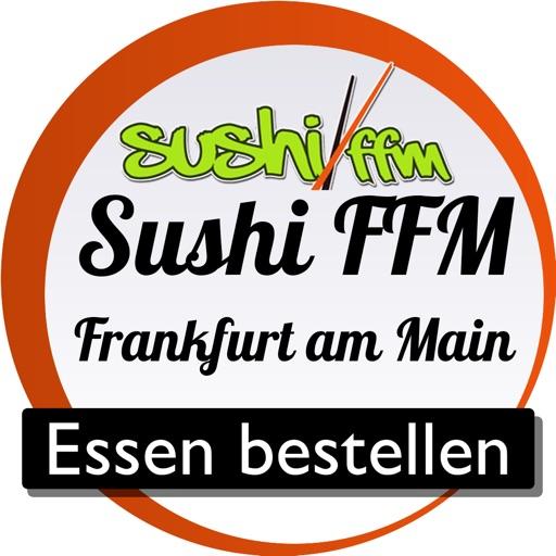 Sushi FFM Frankfurt am Main
