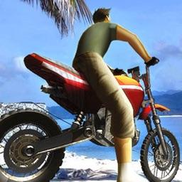 Xtreme Stunt Bike Racing Game