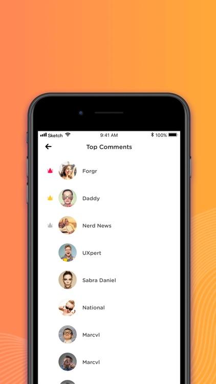 Social Tracker Plus screenshot-3