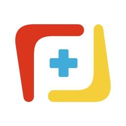 康语-看病, 医院挂号, 健康管理