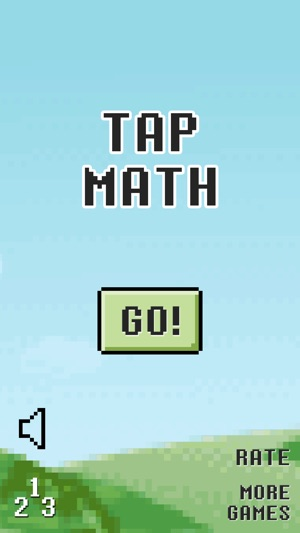 Tap Math - math facts practice on the App Store