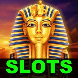 Lucky Slot Machine Games