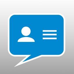 Monikur Client Messaging App