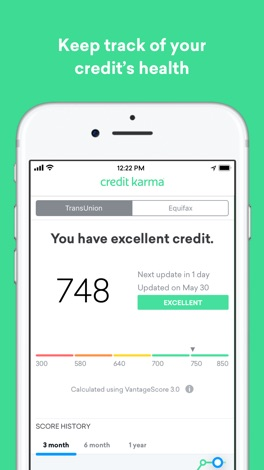 Download Credit Karma For Iphone Reviewed Appszoom
