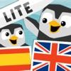 LinguPinguin LITE - EN FR - iPadアプリ