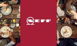 NEFF Home UK - Cooking Passion