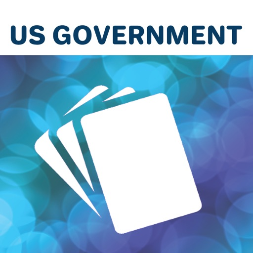 US Government Flashcards