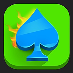 Solitaire Sprint - Poker Games