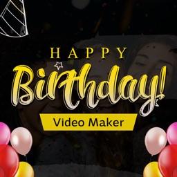 Birthday Video Maker Song
