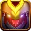 爆兽猎人之天炎战龙——机甲大战动作射击游戏