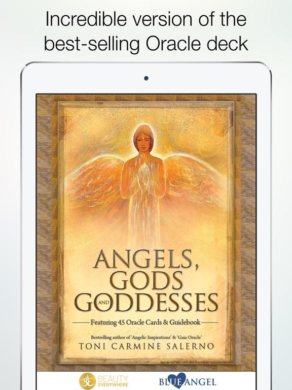 Screenshot #4 pour Angels, Gods and Goddesses