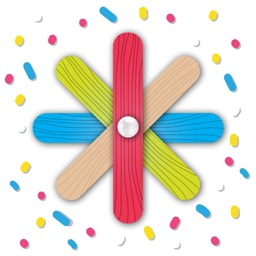 Popsicle Sticks Puzzle