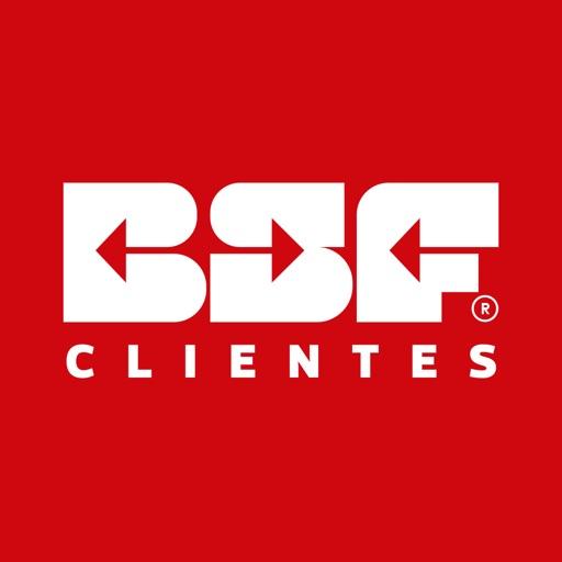 BSF CLIENTES icon
