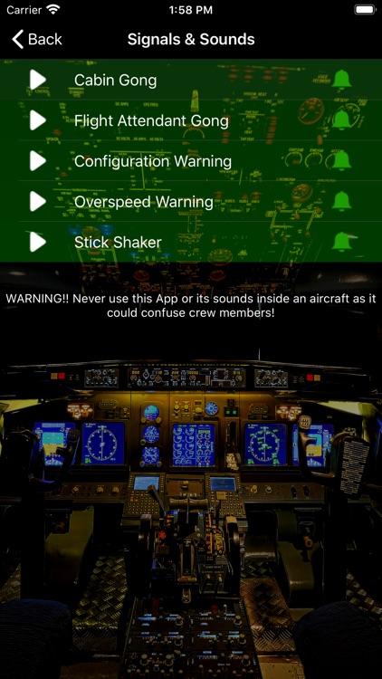 737 Voice - Aural Warnings screenshot-4