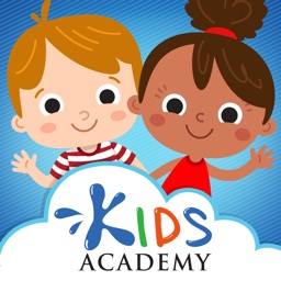 Kids Academy Endless Learning