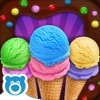 Ice Cream Maker - by Bluebear - iPadアプリ
