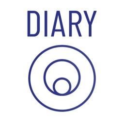 Healthy Bladder-Voiding Diary