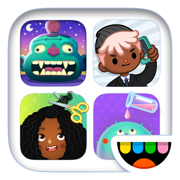 Toca Top Picks Bundle