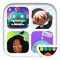 App Icon for Toca Top Picks Bundle App in Denmark IOS App Store