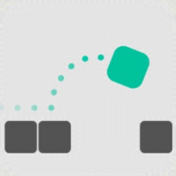 Blocky Flow – Block Jump Game