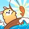 AlpaCan Fish : Idle Game