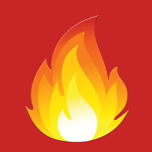 Fire Finder - Wildfire Info app