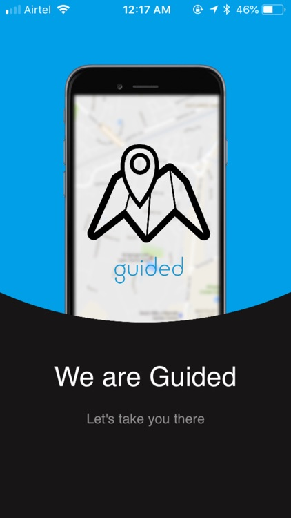 Go Guided