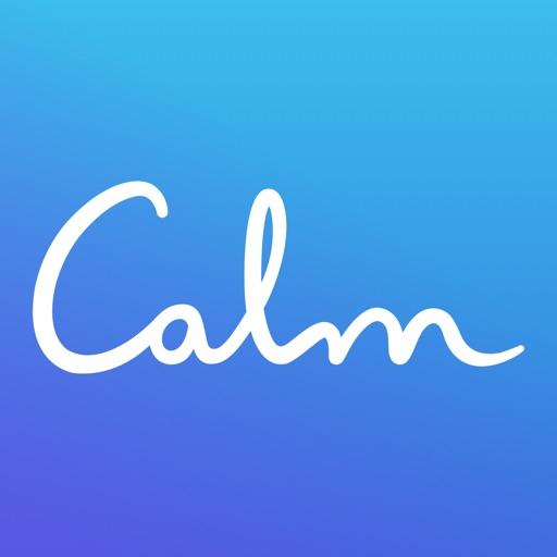 Calm app thumbnail