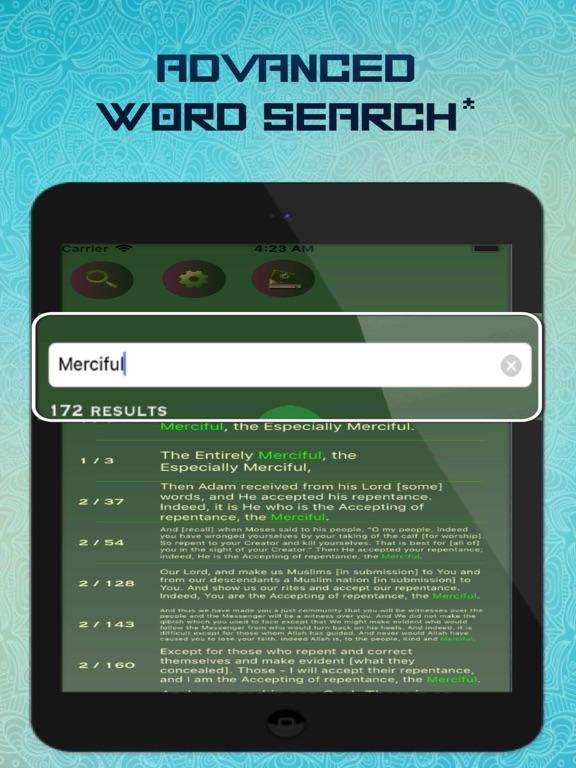 Offline Quran Audio Reader Pro | App Price Drops