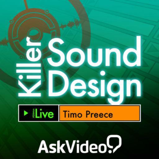 Killer Sound Design For Live 9