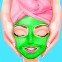 Salon Games: Makeover Spa Fun