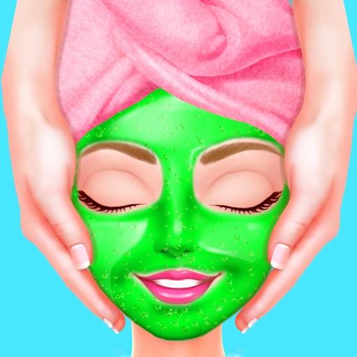 Salon Games: Makeover Spa Fun Icon