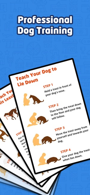 Dog Whistle to Train Your Dog on the App Store
