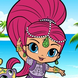 Princess Shimmer Adventure
