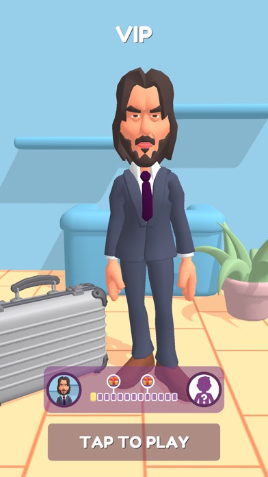 Airport Life 3D screenshot 4