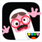 App Icon for Toca Boo App in France IOS App Store