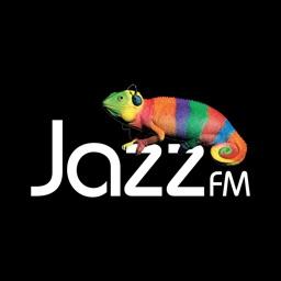 Jazz FM – Listen in Colour