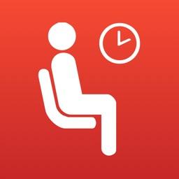 WorkTimes - Hours Tracker