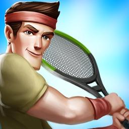 Tennis Clash: Sports Games