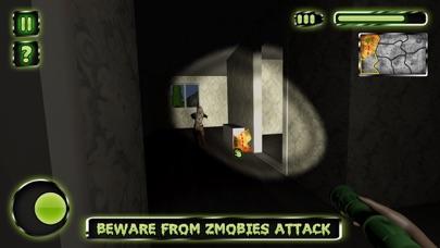 Evil Spirits At Haunted House screenshot two