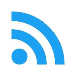SSReader - 简洁RSS阅读器
