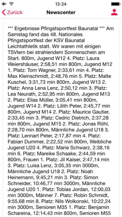 TSV NiederelsungenScreenshot von 3