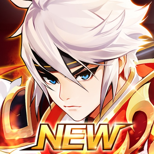 Dynasty Heroes: Legend Samkok